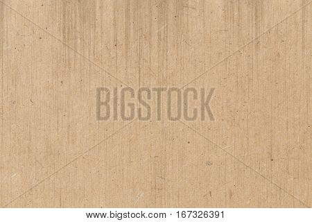 Pressed beige chipboard for texture. Wooden background