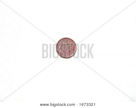 Indian Coin - British East India Company