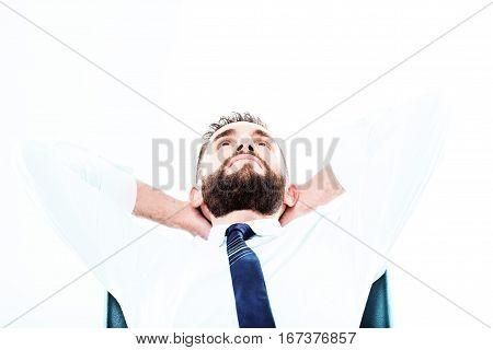Headache Or Esp Mind Power