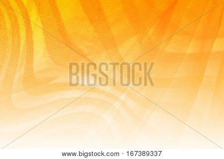 art grunge orange color abstract pattern illustration background