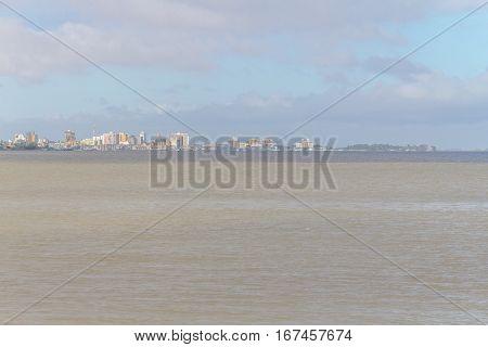 Rio Grande Cityview