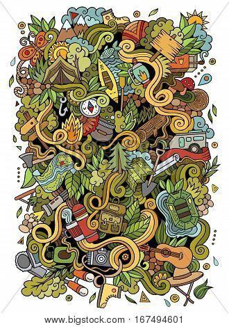 Picnic Item Images Illustrations Vectors