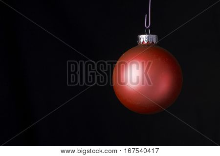 Ornaments are and important part of the Christmas season.