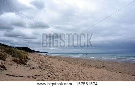 Eastern View is a small coastal town in the Surf Coast Shire Victoria Australia.