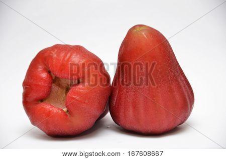 Asian Fruit Rose Apples