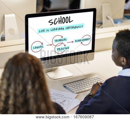 Academy Certification Curriculum Institute Icon