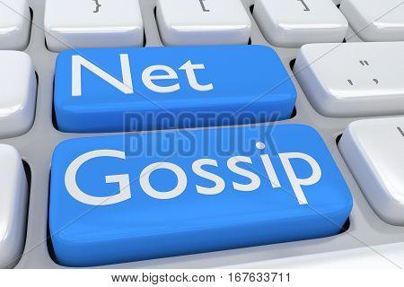 Net Gossip Concept