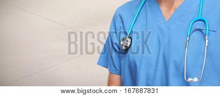Doctor pharmacist.