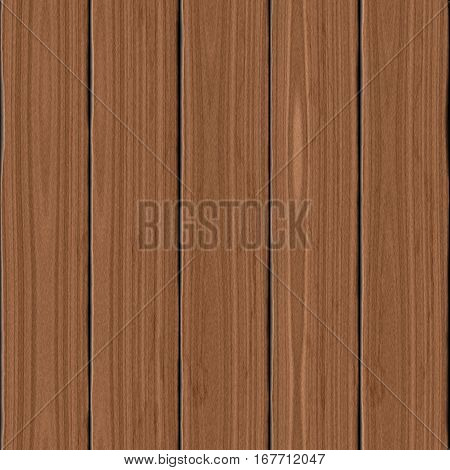 High Quality Wood Seamless Texture Close Up With Natural Pattern