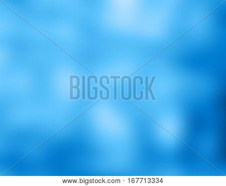 light blue abstract background color, Colorful pattern, light corner spotlight, faint blue background.