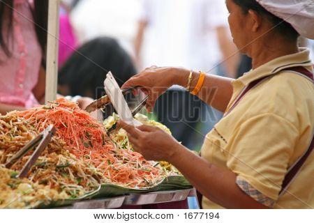 Food Hawker