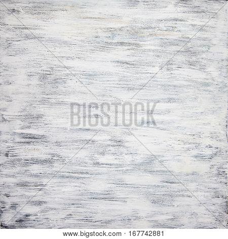 Brushed vintage nostalgia wooden textured board table background for old style design