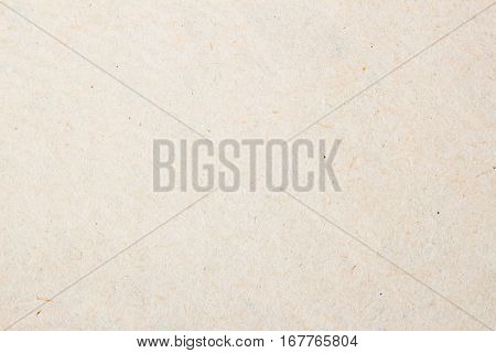 Old brown paper texture. Texture of vintage paper for artwork. With place your text, background use