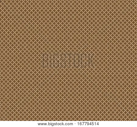 pattern texture brown sand repetitive tetrahedral figure