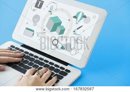 Design Creative Idea innovation Technology