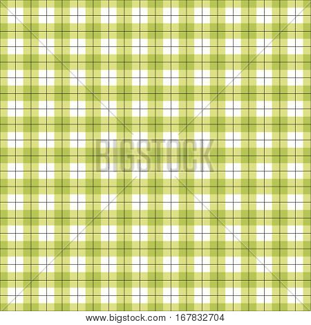 Seamless Pattern Plaid Texture Background in pastel tones