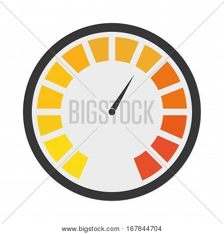 beer meter icon image design, vector illustration