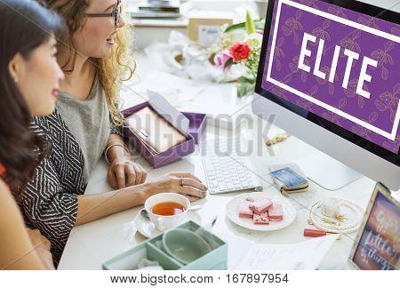 Classy Elegance Elite Glamour Grand