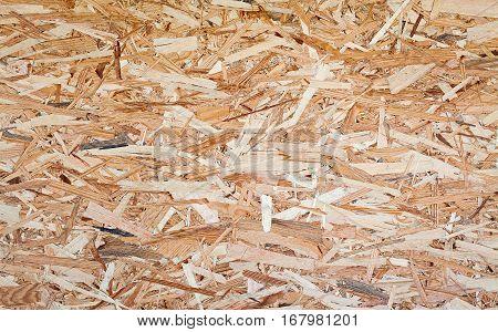 Chipboard Wood Texture
