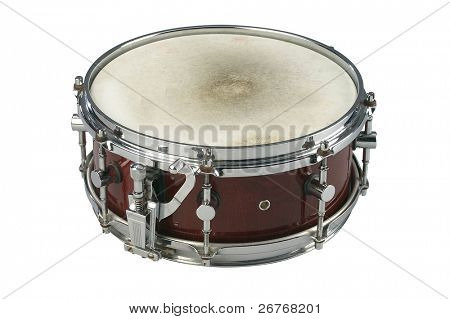 clipping path of the drum