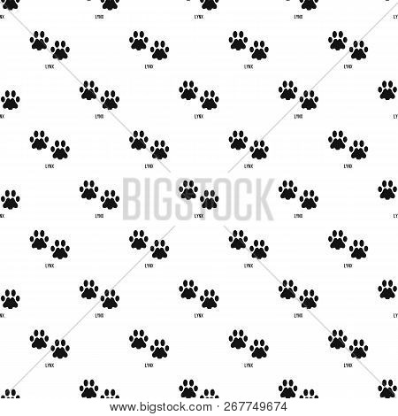 Lynx Step Pattern Seamless Repeat Geometric For Any Web Design