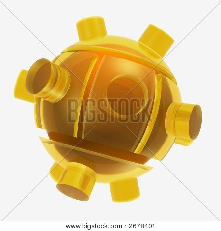 Yellow Mine
