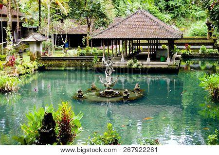 Gunung Kawi Temple - Bali - Indonesia