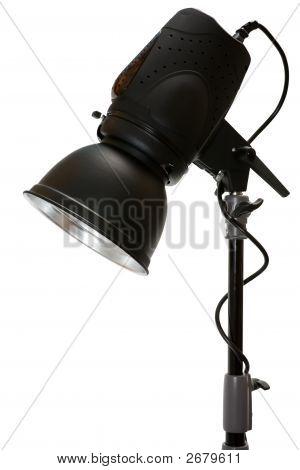 Powerful Photographic Flash
