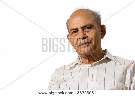 Senior Indian