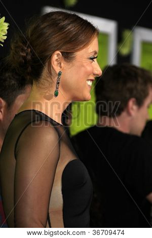 LOS ANGELES - SEP 10:  Kate Walsh arrives at