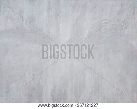 Strong Hiatus Vintage Of Cement And Concrete Texture For Pattern And Background.
