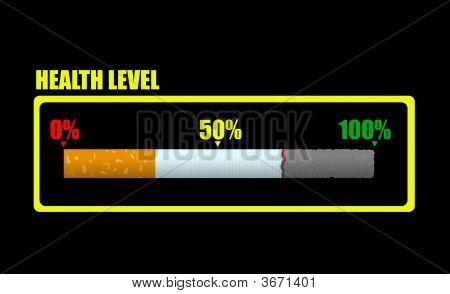 Cigarette Black