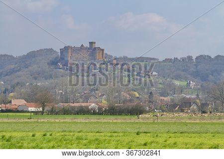 Castle Of Castelnau