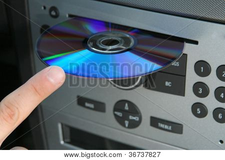 Driver And Cd