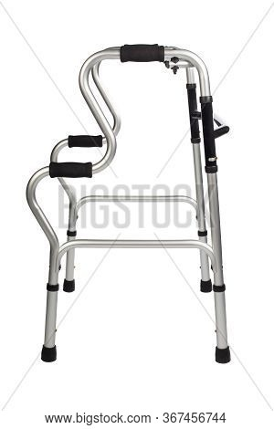 Medical Special Equipment, Walkers, Crutches And Walking-sticks To Assist In The Movement And Care O