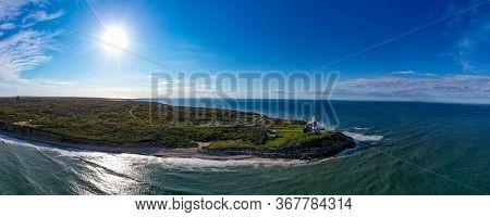 Montauk Lighthouse - Long Island, New York