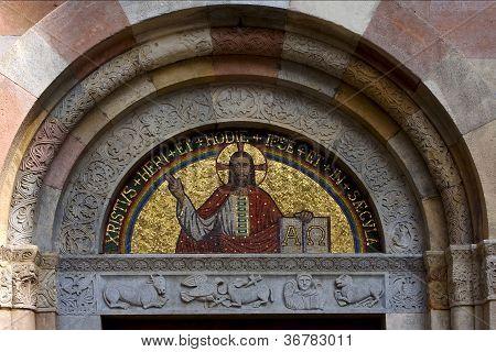 Christ In San Babila