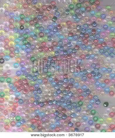 Texture Beads