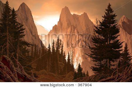 Mountain Canyon