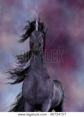 Black Unicorn
