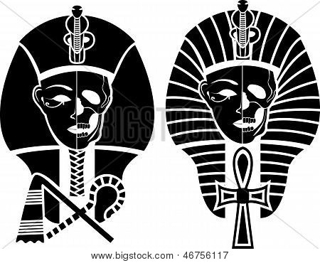 Egyptian Symbol Of Death