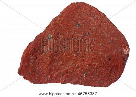 Quartz Porphyry (rhyolite)