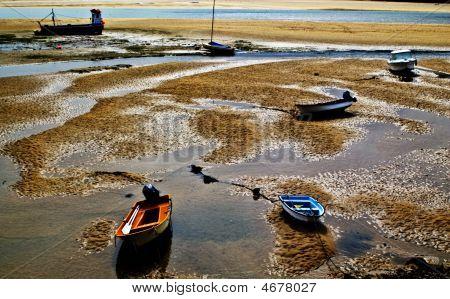 Dry Boats