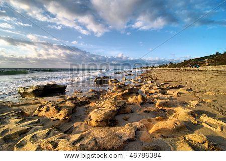 This Beach Rocks