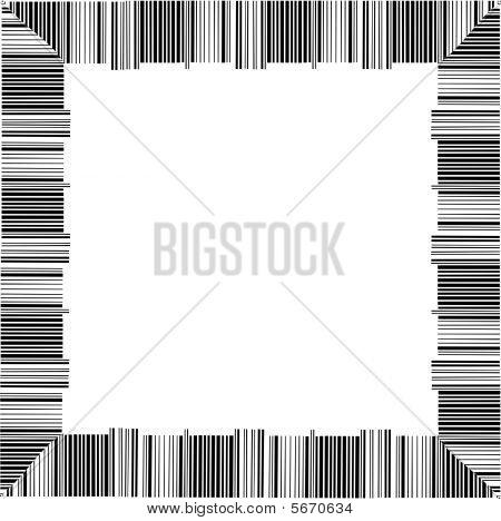 Barcode Border.