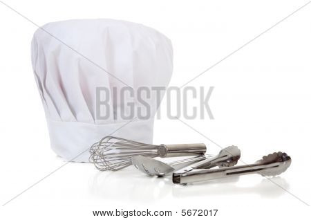 A Chefs Tools - Kitchenware
