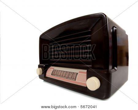 Antigue Radio