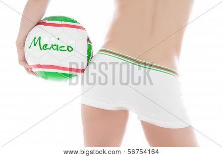 Viva Mexico !