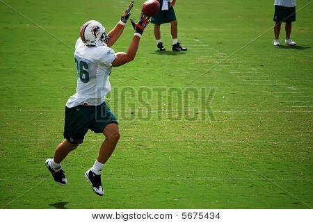 Practice Catch