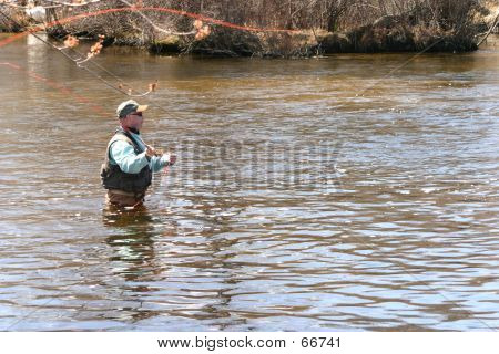 Fly Fishing 1